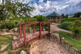 Bermuda Botanical Gardens The Zen Garden Botanical Gardens Bermuda Traverse Earth