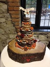 wedding cake no icing wedding cake ideas distinctive soirees