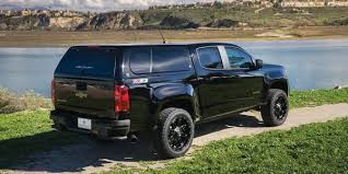 Chevy Colorado Bed Cover Century Truck Caps And Tonneaus