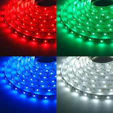 rgbw led lights 12v led light w white and multicolor