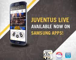samsung si e social sportsays social media sports juventus live ora disponibile