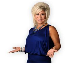 how ols is theresa csputo theresa caputo coming to the iwireless center in april fun and