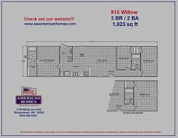 willow american homes