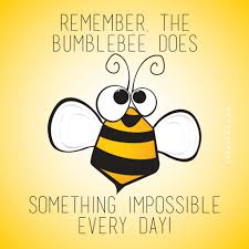 21 quotes on bumblebees obstacles superpowers and the f word