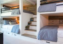 Episode  The Big Country House Bunk Bed Kitchens And Bunk Rooms - Queen sized bunk beds