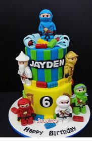ninjago cake lego ninjago cake jocakes