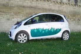 si e voiture et si les voitures électriques faisaient revenir les couleurs