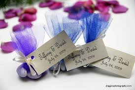 Plantable Wedding Invitations Seed Wedding Favors For An Eco Friendly Wedding Blissfully Domestic
