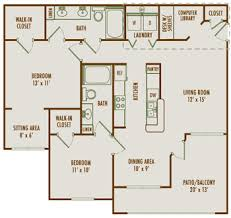 Large Luxury House Plans Apartment Outstanding Luxury Two Bedroom Apartment Floor Plans