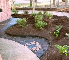 virginia beach drainage systems landscaping services in chesapeake