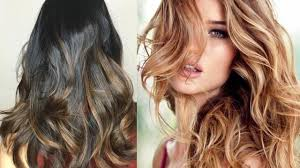 Highlight Colors For Brown Hair 60 Best Ideas Brown Hair With Caramel Highlights Youtube