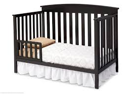 When To Convert From Crib To Toddler Bed Baby Cribs Vintage Home Interior Design Furniture