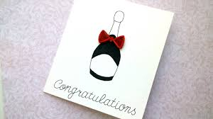 congrats wedding card how to make a congratulations card part 28 wedding card