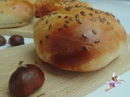 chataigne cuisine pains burgers à la farine de châtaigne yumelise recettes de cuisine