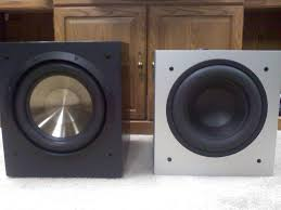8 inch home theater subwoofer a helpful home theater subwoofer review bic america f12 vs polk