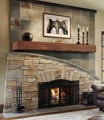 Wood Mantel Shelf Designs by 12 Best Outdoor Mantels Images On Pinterest Fireplace Ideas