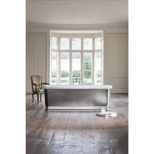 london rectangular soaking tub