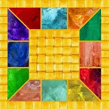 12 stones of ephod breastplate a scrapbook of me high priest breastplate