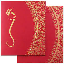 hindu wedding invitation different wedding invitations hindu wedding cards new delhi