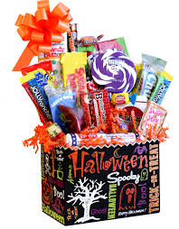 candy gift baskets chalkboard retro candy gift basket