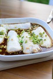 cuisiner le merlu merlu en filet cuit basse température gingembre et tamari
