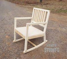 rocking chair plans rocking chair plans all free plans at