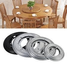 heavy duty round shape galvanized round turntable bearing