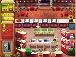 les jeux de cuisine jeu android gestion restaurant design de site
