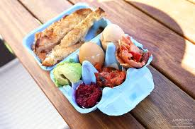 bonde 騅ier cuisine stepping south yarra a chronicle of gastronomy