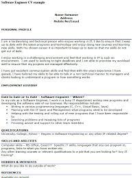 up to date cv template engineering graduate cv template starengineering