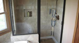 slate tile bathroom designs shower walk in shower ideas for bathrooms amazing shower bath