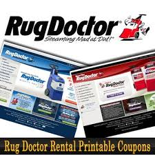 Rug Doctor Rental Time 7 Best Rug Doctor Rental Coupons Images On Pinterest Doctors