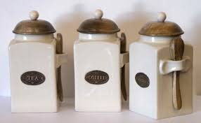 kitchen counter canisters canisters for kitchen counter
