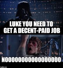 Star Wars Meme Generator - star wars no meme imgflip 100 images 25 best memes about memes