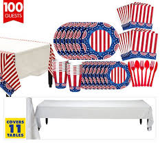 american pride patriotic party supplies party city
