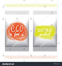 plastic vegetarian raw food diet designs stock vector 383539861