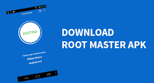master root apk root master apk v3 0 install for android device free