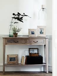Mango Wood Console Table Best 25 Slim Console Table Ideas On Pinterest Very Narrow