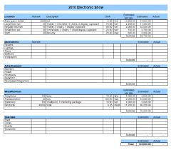 Event Budget Template Excel Event Budget Template Excel Templates Excel Spreadsheets