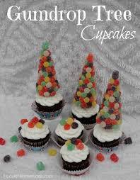 gumdrop tree cupcakes hoosier