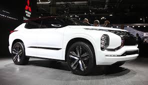 mitsubishi cars 2016 mitsubishi gt phev concept at paris motor show