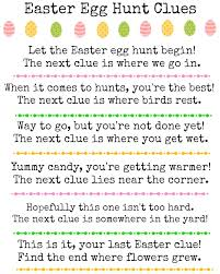 easter scavenger hunt fun ways to mix up your easter egg hunt mom on the side