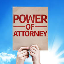 Where To Get Special Power Of Attorney general power of attorney for property