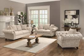 Traditional Sofa Sets Living Room by Willow Beige Fabric Sofa Steal A Sofa Furniture Outlet Los