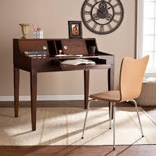 Secretary Desk Bookcase Unique Secretary Desk Designtilestone Com