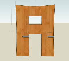 wood magazine rack fold plan u2014 home ideas collection wood