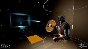 hands on u0027project arena u0027 aims for competitive vr motion combat