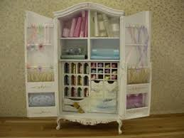 sewing armoire kell belle studio the paper dress armoire