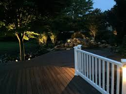 Landscape Lighting Troubleshooting by Outdoor Living Dreams Become A Reality With Seattle Landscape