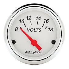 arctic white auto meter gauges wiring diagram arctic wiring